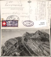 440300,Gasthaus Zur Tierwies M. Säntis Bergkulisse Kt Appenzell - AI Appenzell Rhodes-Intérieures