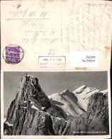 440302,Säntis Vom Lysengrat Aus Bergkulisse Kt Appenzell - AI Appenzell Rhodes-Intérieures
