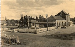 Longlier   La  Gare - Neufchâteau