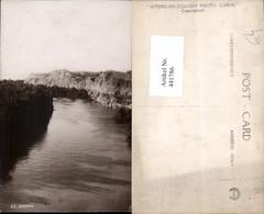 441786,Asia Asien Jordan Fluss - Ansichtskarten