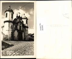 441869,Brazil Congonhas Igreja Sao Jose Kirche - Ohne Zuordnung