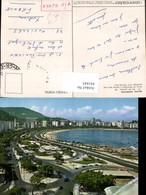 441845,Brazil Rio De Janeiro Botafogo And Seaside Drive Teilansicht - Brasilien