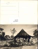 441887,Mexico Hidalgo Chapulhuacan Tipicos Jacales Hütten - Mexiko