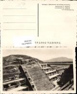 441890,Mexico Teotihuacan Temple Of Quetzalcoatl Tempel - Mexiko