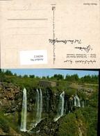 442012,Syria Tal-Shehab Tal-Chehab Cascade Wasserfall - Syrien