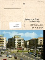 442009,Syria Damascus Damaskus Martyrs Square Platz Monument - Syrien
