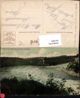 441969,Ontario Niagara Falls Great Whirlpool - Ontario
