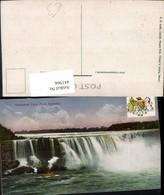 441966,Ontario Niagara Falls Horseshoe Falls Wasserfall - Ontario