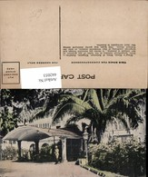 442053,Jamaica Jamaika Kingston Home Of Governor Kings House - Ansichtskarten