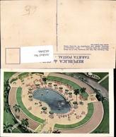 442046,Künstler AK Cuba Kuba Havana Hotel National Cabana Sun Club Swimming Pool - Ansichtskarten
