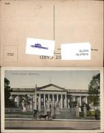 442578,Australia Melbourne Public Library Bibliothek Gebäude - Ansichtskarten