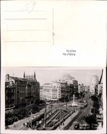 442574,Serbia Beograd Belgrad Terazije Straße Straßenbahn - Serbien