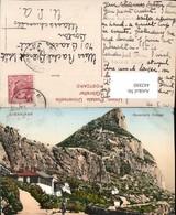 442880,Gibraltar Governors Cottage Haus Felsen - Gibraltar
