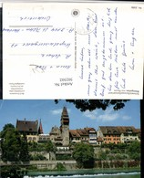 502502,Bremgarten M. Reuss Teilansicht Wehr Kt Aargau - AG Aargau