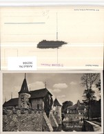 502504,Schloss Hallwil B. Seengen Pub E. Goetz 2574 Kt Aargau - AG Aargau