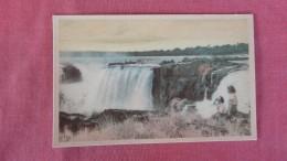 Argentina -- Cataratas Del Iguazu       ====== Ref  2280 - Argentina