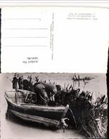504146,Aiguillon-sur-Mer La Cueillette Des Moules A Embouchure Du Lay Boot - Altri