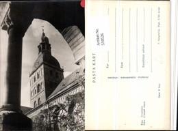 510526,Latvia Riga Vecpilseta Turm - Lettland