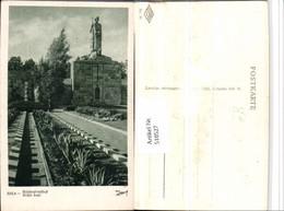 510527,Latvia Riga Heldenfriedhof Statue - Lettland