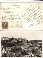 510553,Luxembourg Luxemburg Panorama Teilansicht - Ansichtskarten