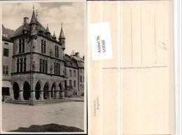 510560,Luxembourg Echternach Dingstuhl Gebäude - Ansichtskarten