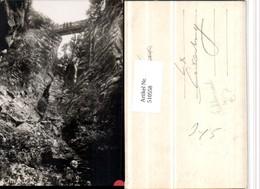 510558,Luxembourg Echternach Schlucht Brücke - Ansichtskarten