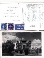 511203,India Delhi Safdar Jangs Tomb Mausoleum Grabmal - Indien