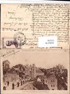 511218,Madagascar Madagaskar Tananarive Rue Des Canons Et Cathedrale Kirche - Ansichtskarten
