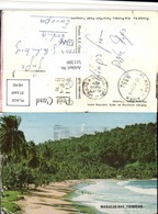 511300,Trinidad And Tobago Maracas Beach Strand - Ansichtskarten
