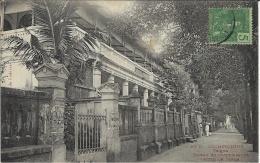 29 P . COCHINCHINE - Saïgon - Bureau Du Commissariat Central De Police - Ed. Poujade De Ladevèze - Vietnam