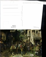 512934,A. Hofer Franz Defregger Das Letzte Aufgebot Tiroler Freihheitskampf - Geschichte