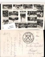 513293,Stempel Wiener Internationale Messe 1946 - Ohne Zuordnung