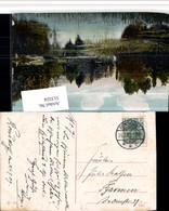 513324,Stempel Ronsdorf 1909 - Österreich