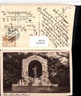 513568,Wien Johann Strauss Denkmal Statue - Monuments