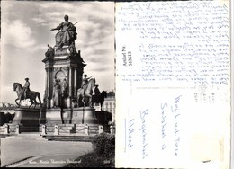 513613,Wien Maria Theresien Denkmal Statue Monument - Monuments