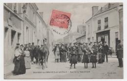 41 LOIR ET CHER - SAVIGNY SUR BRAYE Rue De La République (voir Descriptif) - France