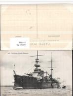 514394,Le Cuirasse Escadre Democratie Kriegsschiff Schiff - Krieg