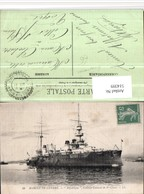 514399,Marine De Guerre Republique Croiseur Cuirasse Kriegsmarine Kriegsschiff - Krieg