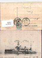 514393,Suffren Cuirasse Tourelles Marine Militaire Francaise Kriegsschiff Schiff - Krieg