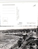 514481,Nice Nizza Promenade Anglais Hafen Hochseeschiff Schiff - Handel