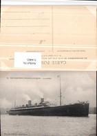 514465,La Savoie Nos Paquebots Transatlantiques Hochseeschiff Schiff - Handel