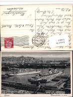 514451,Genova Genua Porto Hafen Hochseeschiffe Schiffe Dampfer - Handel