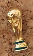 FOOTBALL COUPE DU MONDE - Football