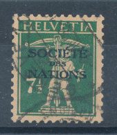 Suisse Service  N°49 (o) - Officials