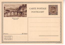 Carte Illustrée 10-4 Bouillon - Cartes Illustrées