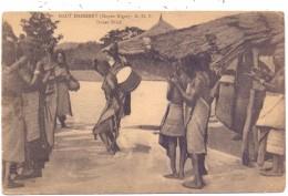DAHOMEY - Dance Dindi, Ethnic - Völkerkunde - Dahome