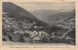 VILLE-VIEILLE-en-QUEYRAS - Autres Communes
