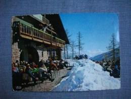 Vallée De La GUISANE  -  05  -  Chantemerle  -  Serre Chevalier  -  La Terrasse De Serre Ratier  -  Hautes Alpes - Serre Chevalier