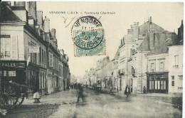 41    Vendome  Faubourg 1907 - Vendome