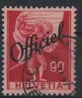OO--840.  N° 198,  Obl.  , COTE 2.00 € ,   Je Liquide - Dienstpost